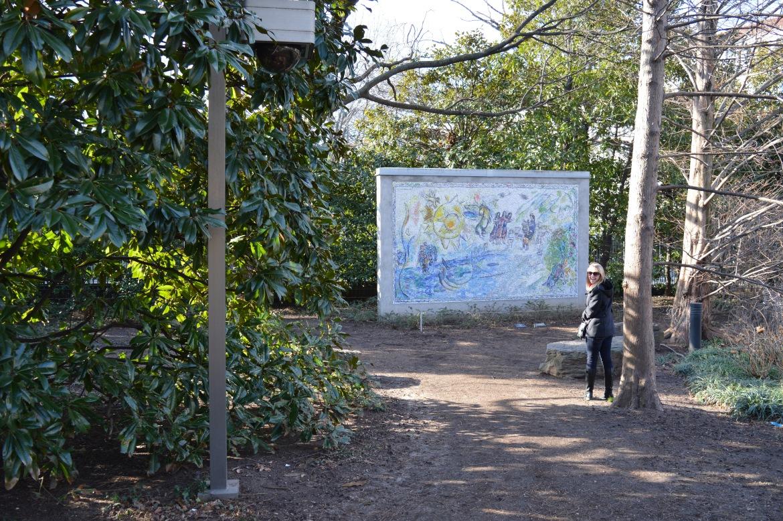 NGA Sculpture Garden
