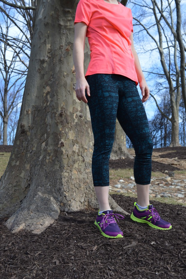 Saturday Style | Running Clothes